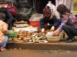 IMG_6042 Shanghai street market